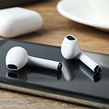 Les écouteurs sans fil
