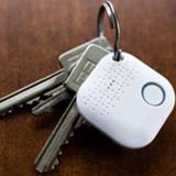 Un tracker de clés connecté